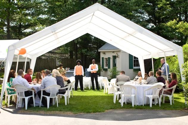 Tent Rentals Western MASS Tent Rental Company