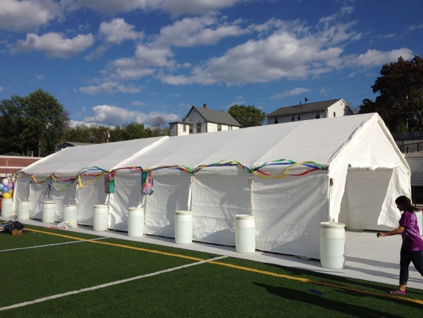Western Mass Tent Rentals Company Summer Page